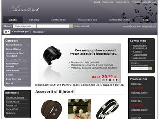 Accesorii Online