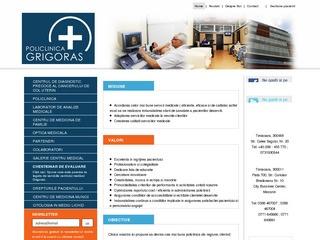 Centrul Medical Grigoras