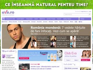 Revista Online Eva