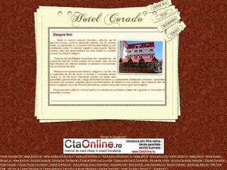 Hotel Corado