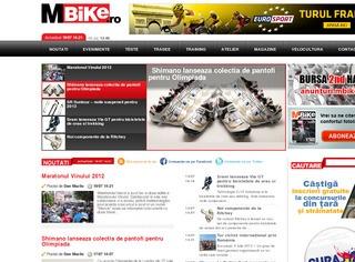 Revista Mbike