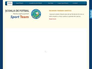 Sport Team