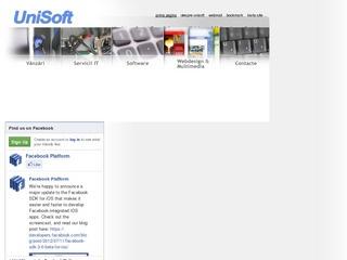 Webdesign si Servicii Web