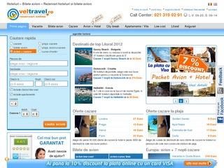 Oferte Turism